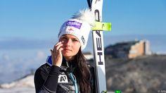 Veith wird am Tag vor Sölden über Antreten entscheiden - Salzburger Nachrichten