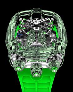 Big Watches, Dream Watches, Cool Watches, Rolex Watches, Luxury Watch Brands, Luxury Watches For Men, Patek Philippe, Devon, Gold Diamond Watches