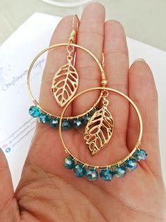Advice on buying jewelry insurance - Fine Jewelry Ideas Diy Schmuck, Schmuck Design, Crystal Earrings, Women's Earrings, Chandelier Earrings, Fashion Earrings, Fashion Jewelry, Steampunk Fashion, Gothic Fashion