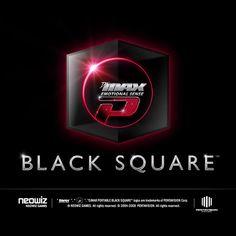 DJ Max Black Square OST