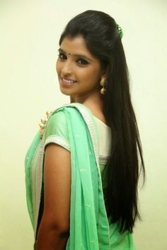 Beautiful Anchor Shyamala Gorgeous Photos In Saree - MY SPICY GIRLS