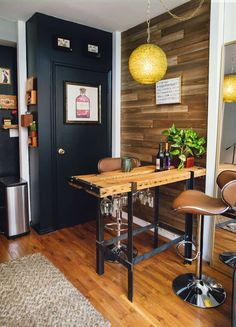 Short on square footage but big on good design. That's what's up in the nine studio apartments featured here to remind all of us that good things—including genius design ideas—really do come in small packages. Check them out!