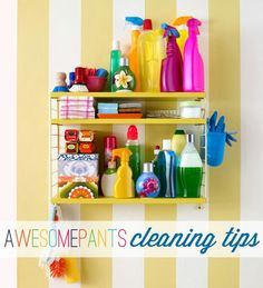 AWESOMEPANTS cleaning tips | Check it out! #cleaning tips #home #tips