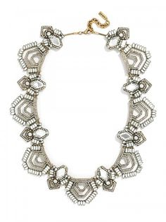 Garbo Collar - $68.00