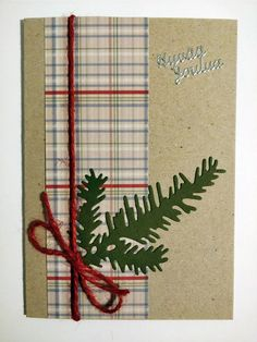 Yksinkertainen helppo joulukortti jämäpapereista craft Advent Calendar, Wreaths, Holiday Decor, Christmas, Home Decor, Xmas, Decoration Home, Door Wreaths, Room Decor