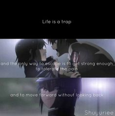 Hard... P.S. Anyone know this anime???