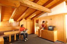 Trilo apartment