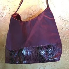 Snake print bag ... Bags Shoulder Bags