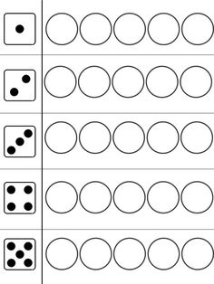 1 5 montessori math bead worksheets atelier and free printable Kindergarten Math Worksheets, Kindergarten Lesson Plans, Preschool Learning Activities, Preschool Activities, Math Literacy, Numbers Preschool, Learning Numbers, Math For Kids, Kids Education