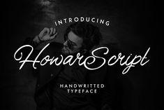Howar Script | Elega