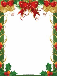 Free christmas border frame clipart a black and red christmas border christmas frame clipart christmas Christmas Boarders, Free Christmas Borders, Christmas Frames, Noel Christmas, Christmas Clipart, Christmas Paper, Christmas Cards, Elegant Christmas, Christmas Music