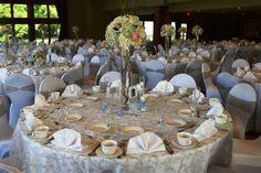 Glen Oaks, Centerpieces, Table Decorations, English Style, Banquet, Wedding Ideas, Style Uk, Center Pieces, Banquettes