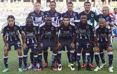 Los números de Monterrey para el Apertura 2016 de Liga MX