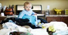 7 überraschend einfache Tricks deine Wäsche zusammenzulegen