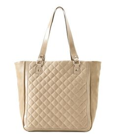 Another great find on #zulily! Nude Colette Tote #zulilyfinds