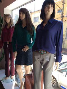 Vitrine Closet Mulher - Rio Claro - São Paulo - Brasil
