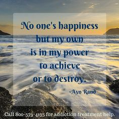 #Addiction #Recovery #Happiness