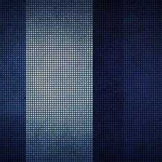 "Art by Georg H. Monrad-Krohn - From the series ""Shades of blue"" 2014. #georgherman #norwegianartist"