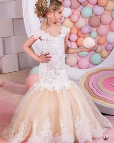 3428b0c69 40 Best Girls dress for special occasion images