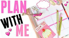 Plan With Me! | Erin Condren Life Planner May 2016