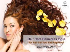 #HairCareRemedies #India For #HairFall And Hair Regrowth