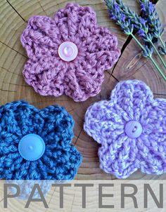 7db1efc250e26 242 Best Free Crochet Flower Pattterns. images in 2018   Crochet ...