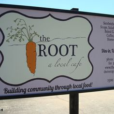 The Root in Little Rock, AR