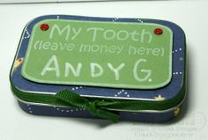 Altoid Tin Crafts for Kids of All Ages