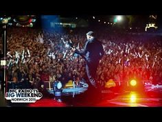 Muse live # 2015 bbc radio 1's big weekend