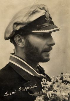 Herbert Kuppisch - RK Kdt U-94