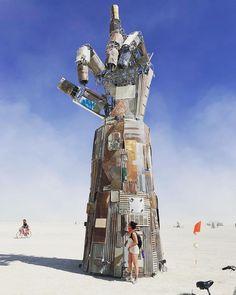 The 10 Best Installations of Burning Man 2019 – Trendland Online Magazine Curating the Web since 2006 Andromeda Constellation, David Best, Burning Man Art, Salisbury Cathedral, Black Rock Desert, Nevada Desert, Man Photography, Star Sky, Installation Art