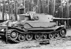 Tiger VK4501 P.