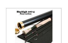 SkyHigh Toray 107-4  IM-12 46T