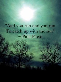 Time - Pink Floyd. 1973
