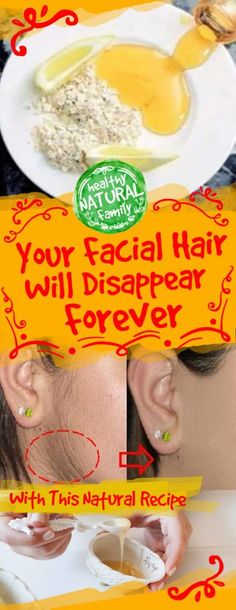 One of the biggest aesthetic problem for the majority of women are facial hairs and many go to extreme lengths, spending thousands on their effective removal.