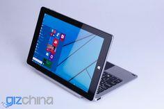 Interesante: Chuwi pronto lanzará una tablet convertible llamada Chuwi Hi Air 10