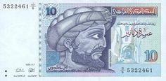 PUESTO Nº16: DINAR TUNECINO (REPÚBLICA TUNECINA)  dinero