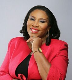Mrs. Oluwatoyin Sanni is the Group CEO of United Capital Plc. She's also a pastor, an author and entrepreneur. For women entrepreneurs and those who want to be successful, she's got some amazing lessons for you. Get a copy of Saturday PUNCH tomorrow to read my interview with her.