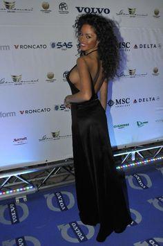 Raffaella Fico Italian Beauty, Volvo, Lady, Raffaello
