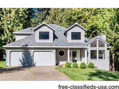 listing 1803 SW Broadleaf Dr Portland, OR 97219 is published on Free Classifieds USA online Ads - http://free-classifieds-usa.com/real-estate/houses-apartments-for-sale/1803-sw-broadleaf-dr-portland-or-97219_i39219