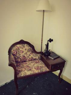 Restauration meubles on pinterest telephone furniture for Meuble telephone ancien