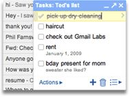 using #Google tasks & syncing  #Gmail with Google #calendar & tasks. Easy, fast, time efficient