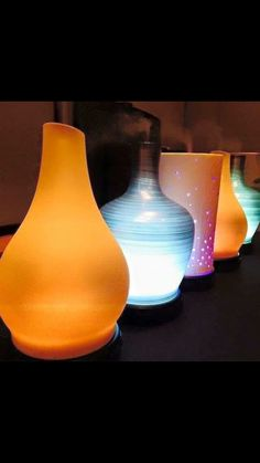 Gorgeous Scentsy Diffusers.  http://ldnwicklesscandles.co.uk