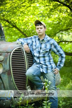 Now  Then Photography | Balsam Lake, WI | Posts | Senior Pictures | Ideas | Poses | Guys |  Boys | Old Truck | Ford | Outside |