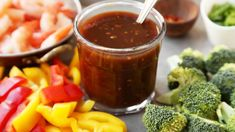 Leave out sugar and replace with half as much stevia. Makes enough for two recipes of stir fry. All-Purpose Stir-Fry Sauce Brown Garlic Sauce) Recipe - Genius Kitchen Chinese Chicken Recipes, Easy Chinese Recipes, Asian Recipes, Asian Foods, Healthy Diet Recipes, Vegetarian Recipes, Cooking Recipes, Thai Cooking, Skillet Recipes