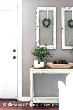 window pane decor the golden sycamores projects ideas for old windows decorating with wreath alluring doors and wit