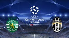 K.O 02.45 Sporting CP vs Juventus Live Streaming Champions League http://ift.tt/2zRUaqO Juventus Match UCL