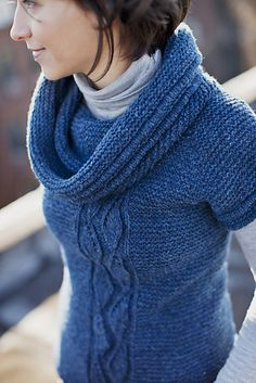 Ravelry: Lawrence pattern by Melissa LaBarre