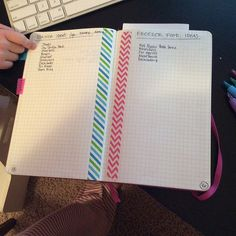 This is How I Bullet Journal