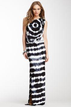 Young Fabulous  Broke Lina Maxi Dress